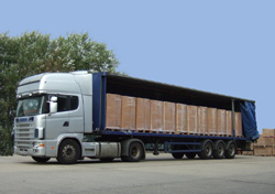 Freight Forwarders - Lincolnshire, Yorkshire and Nottinghamshire - Arthur Smith (Grimsby) Ltd